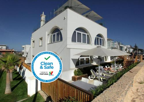 Golden Beach Guest House, Faro