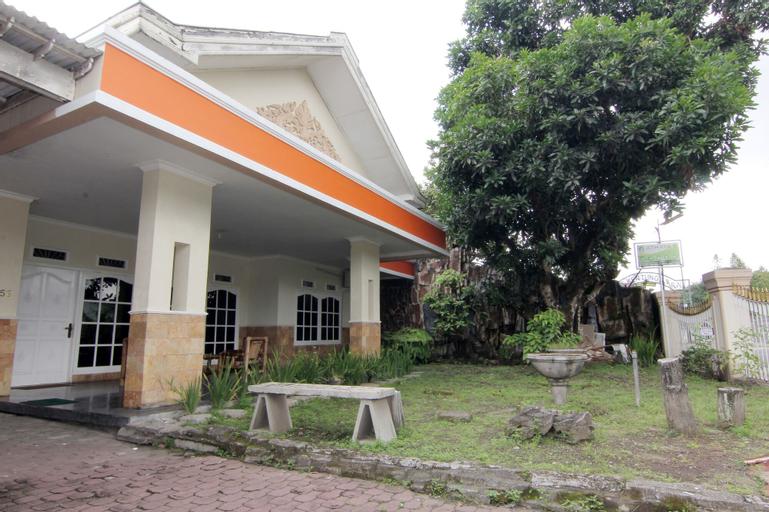 Athaya Homestay Yogyakarta, Yogyakarta