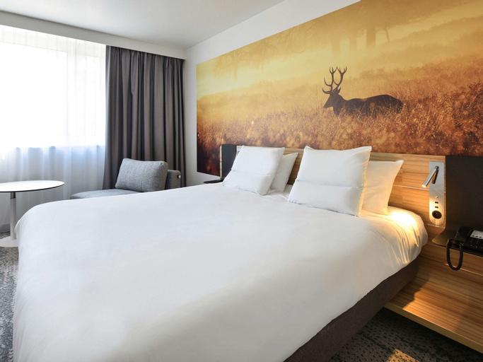 Novotel Wavre Brussels East Hotel, Brabant Wallon