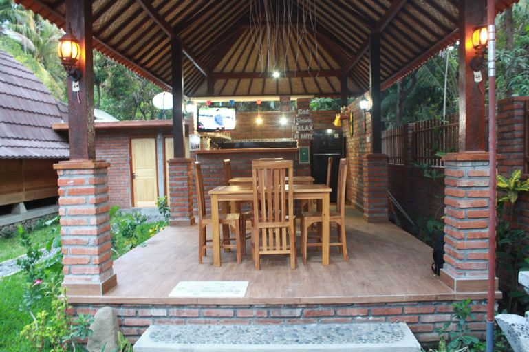 Halumba Eco Villa, Buleleng