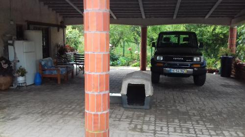 Rent house in the countryside for rest in family atmosphere ---, Tomar
