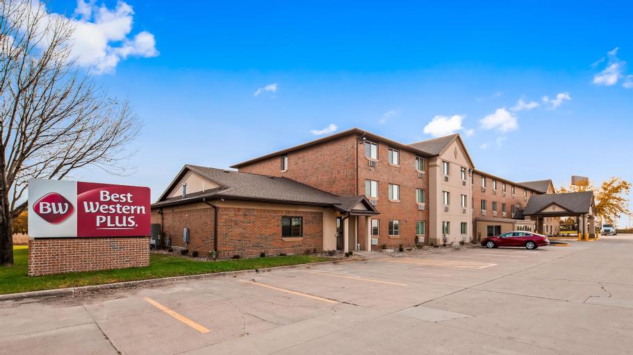 Best Western Plus Altoona Inn, Polk