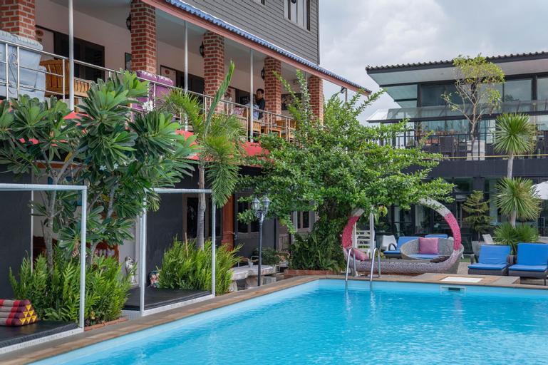 P.U Inn Resort, Phra Nakhon Si Ayutthaya