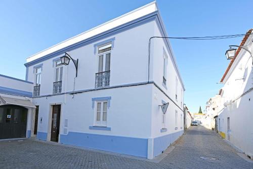 Matriz Guest House, Portel