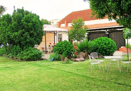 Villa Chamos I, Póvoa de Varzim