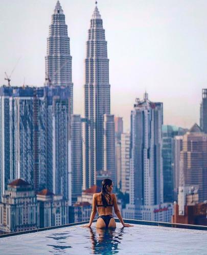 Like Home, Kuala Lumpur