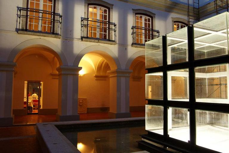 Pousada Castelo de Alcacer do Sal - Historic Hotel, Alcácer do Sal