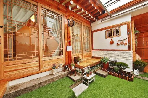 Supia Guesthouse, Seongbuk