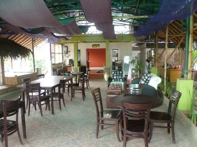 Intan Hotel by MyHome Hospitality, Purwakarta