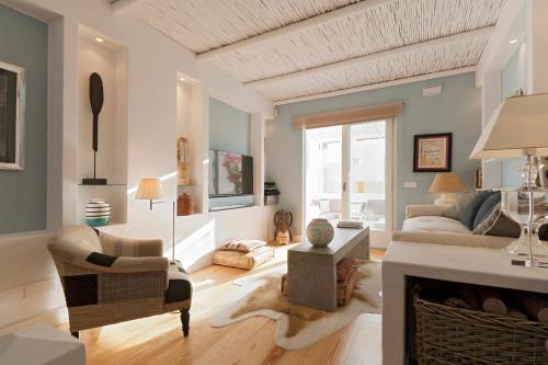 Toffy's House Tavira Casa Charme Centro Tavira, Alcoutim