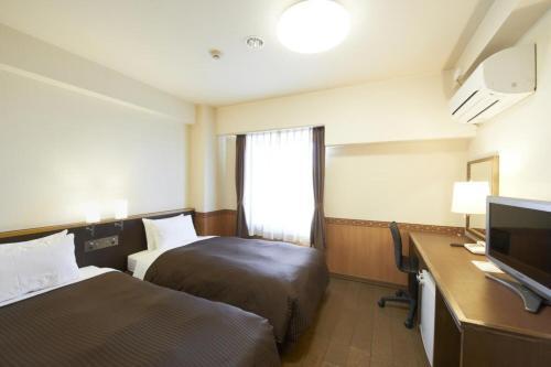 Hotel Sunoak - Vacation STAY 57517, Koshigaya