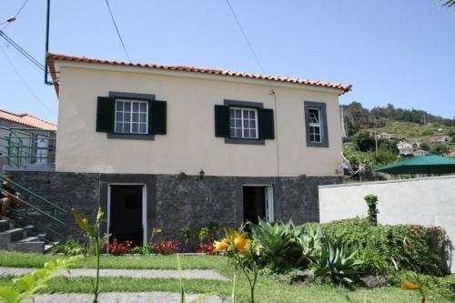 Casa Luis, Calheta