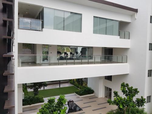 Aeropod Sovo Studio - Laxzone Suite, Kota Kinabalu