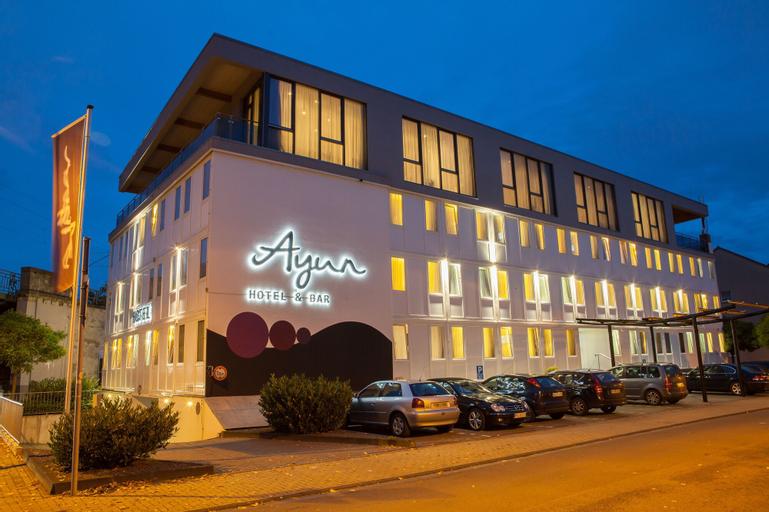 Centro Hotel Ayun, Köln