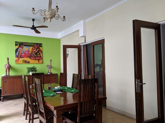 My Home by FLAT06, Jakarta Selatan