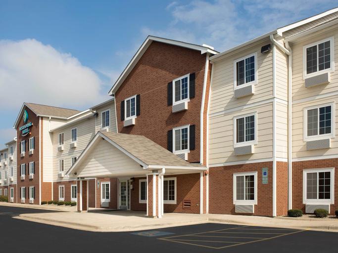 WoodSpring Suites Cleveland Mentor, Lake
