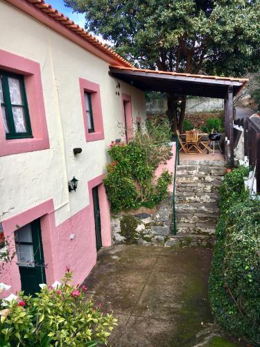 Casa Jardim, Calheta