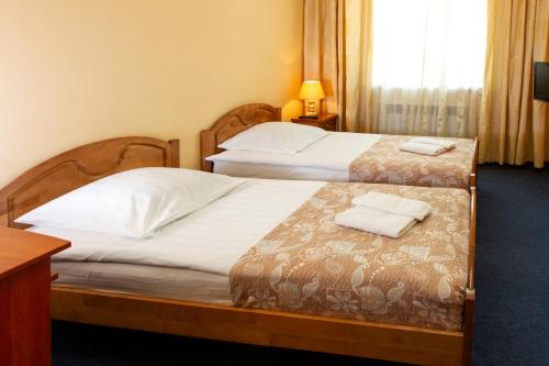 Hotel Nika, Smolenskiy rayon