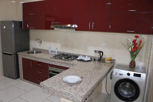 Residence Achomoukhe,