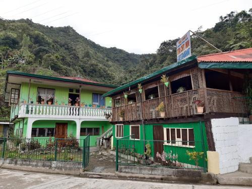 Tita Chit Inn & Restaurant, Mayoyao