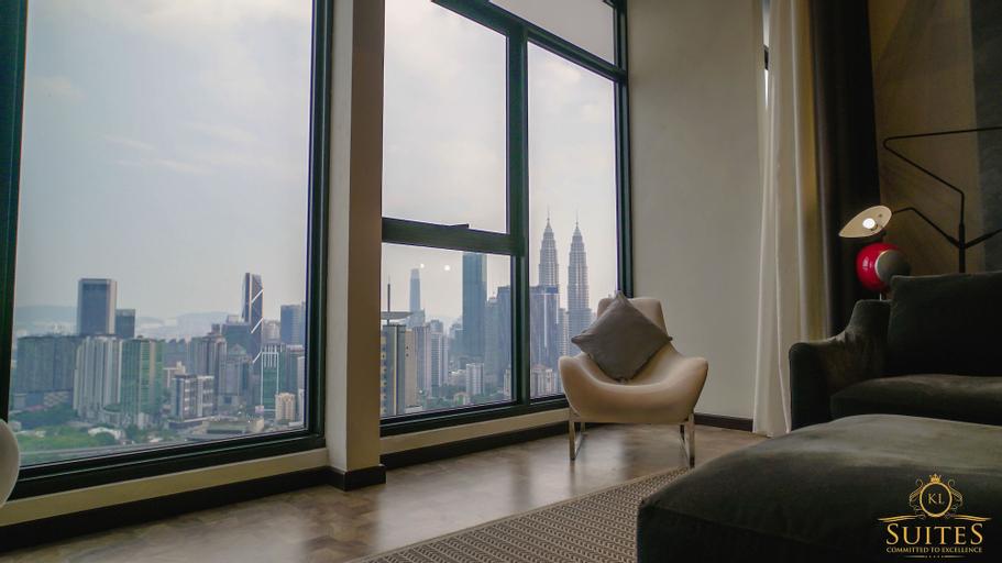 Expressionz Professional Suites, Kuala Lumpur