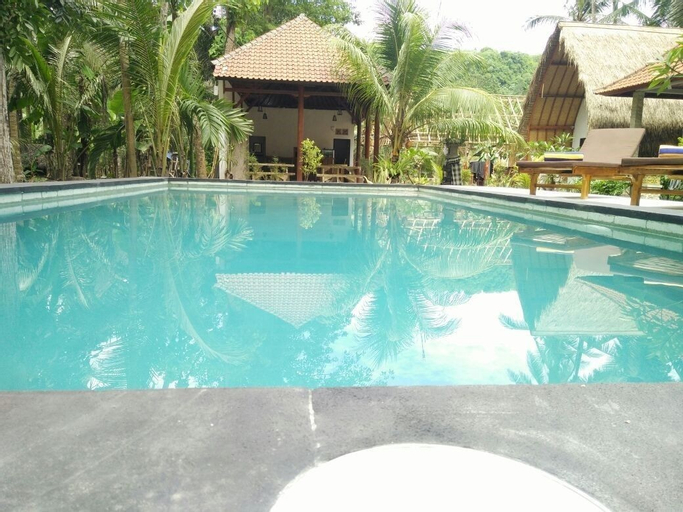 Crystal Bay Bungalow, Klungkung