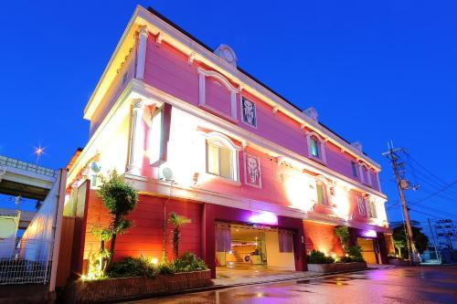 Hotel La Siena (Adult Only), Higashiōsaka