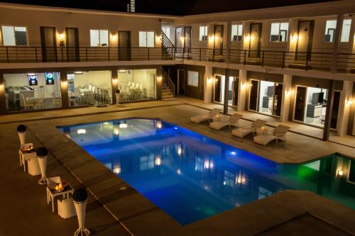 에델로 풀빌라 리조트 edello pool villa resort, Lapu-Lapu City