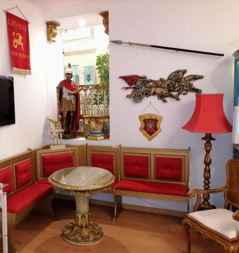 Imperio Romano Guest House, Beja