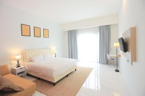 Mariana Inn Hotel & Cafe, Batubara