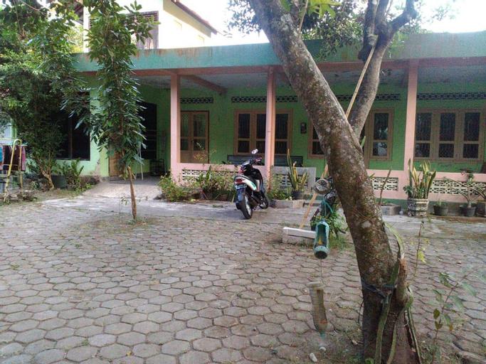Setro Kariyo Homestay, Bantul