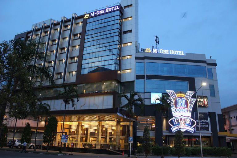 M-One Hotel Harbour Bay, Batam