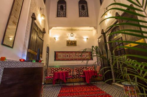 Riad Taha Fez Morocco, Fès