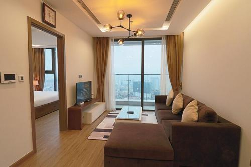 Vinhomes Metropolis Luxury Apartment 2 Br, Ba Đình