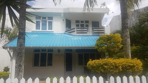 Choisy House,