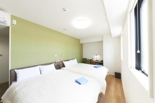 Hotel Sun Clover Koshigaya Station - Vacation STAY 55377, Koshigaya