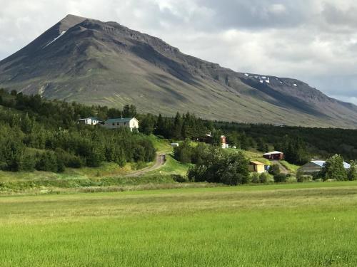 Brunalaug Guesthouse - Holiday Home, Eyjafjarðarsveit
