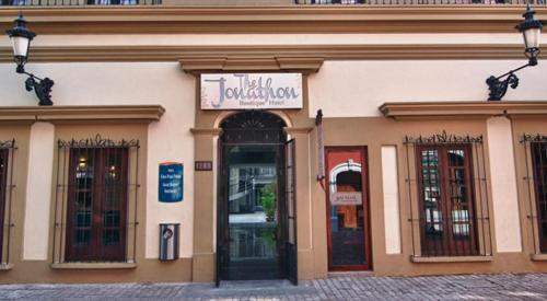 The Jonathon Boutique Hotel, Mazatlán