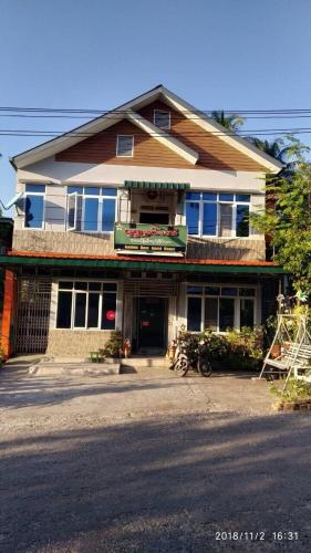 Golden Rose Guest House, Mawlamyine