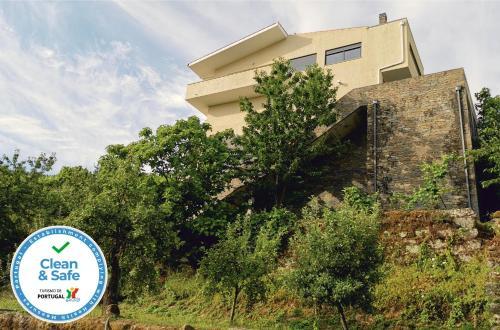 Casa da Quinta, Tabuaço