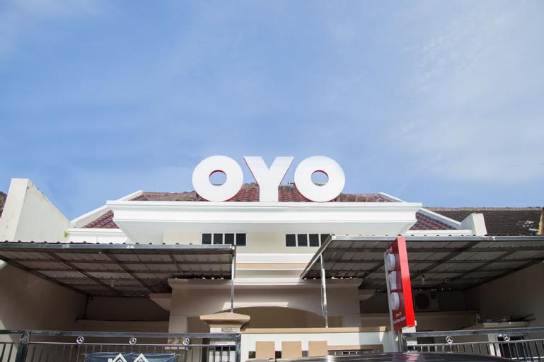 OYO 314 Emas 23 Guest House Syariah, Malang
