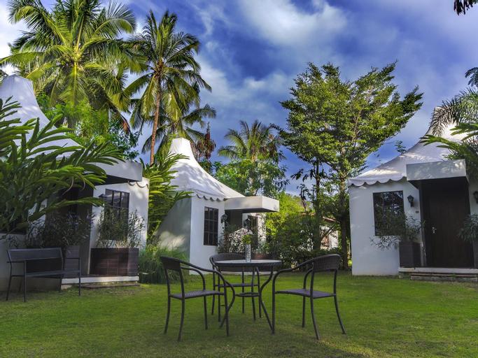 Villa Paradis Hotel, Pak Chong