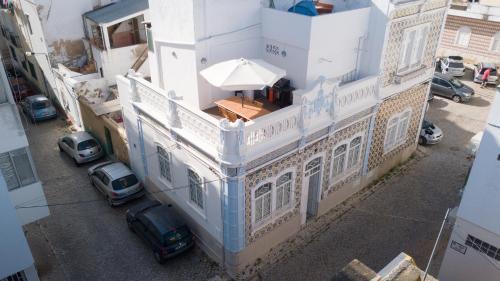 Casa das 3 Andorinhas, Olhão