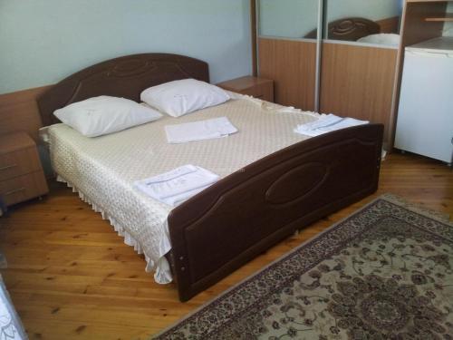 Argo Hotel, Makhachkala gorsovet