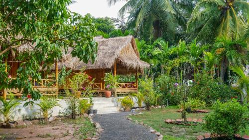 Nary Garden, Kampot