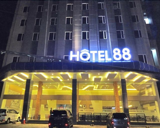 Hotel 88 Fatmawati Jakarta, Jakarta Selatan