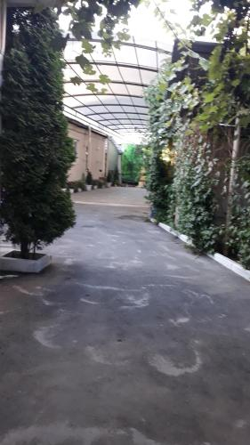 U Nonny Guesthouse, Chegemskiy rayon