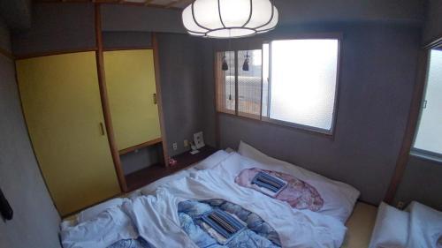 Setouchi Triennale Hotel 403 Japanese style Art / Vacation STAY 62544, Takamatsu