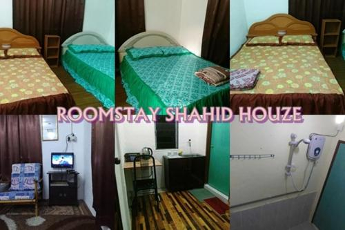 ROOMSTAY SHAHID HOU'ZE, Perlis