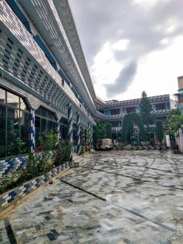 Hotel park way Fizaghat, Malakand